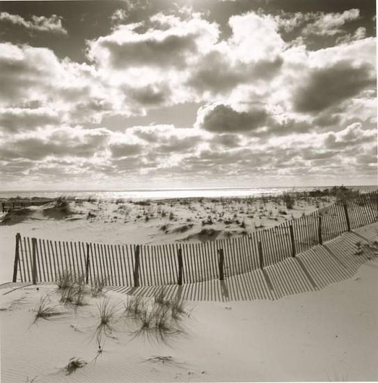 Michael Kahn, Autumn Visit, Ed. 3/50 2013, silver gelatin photograph