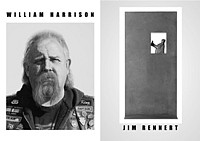 Past Exhibitions: WILLIAM HARRISON and JIM RENNERT [Greenwich, CT] Apr 20 - May  6, 2012