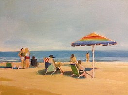 A Day at the Beach [Online Exhibition], Jun  1 – Jun 30, 2015