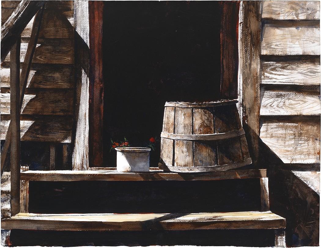 Stephen Scott Young Works Cavalier Galleries