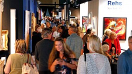 News & Events: The Palm Beach Show Lecture Series featuring Cavalier Galleries, February 13, 2019 - Palm Beach Jewelry, Art & Antique Show