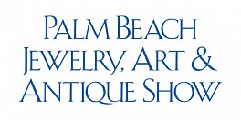 News & Events: Palm Beach Jewelry, Art & Antiques Show [Palm Beach, FL], February 13, 2019