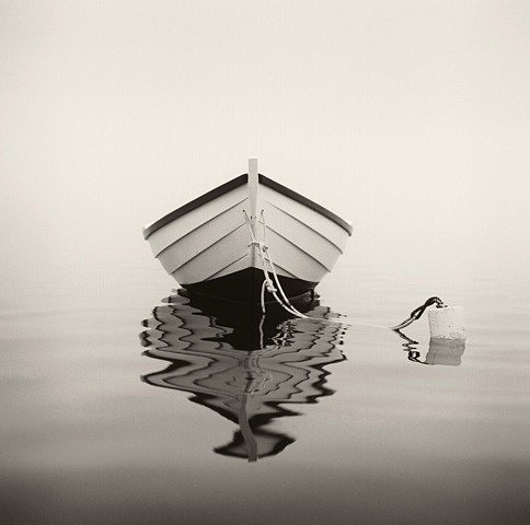 Michael Kahn ,   Morning Reflections, Ed. 3/50      archival pigment print ,  30 x 30 in. (76.2 x 76.2 cm)     MK190506