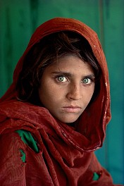Past Exhibitions: STEVE MCCURRY: The Importance of Elsewhere [Greenwich, CT] Apr 12 - May  9, 2018